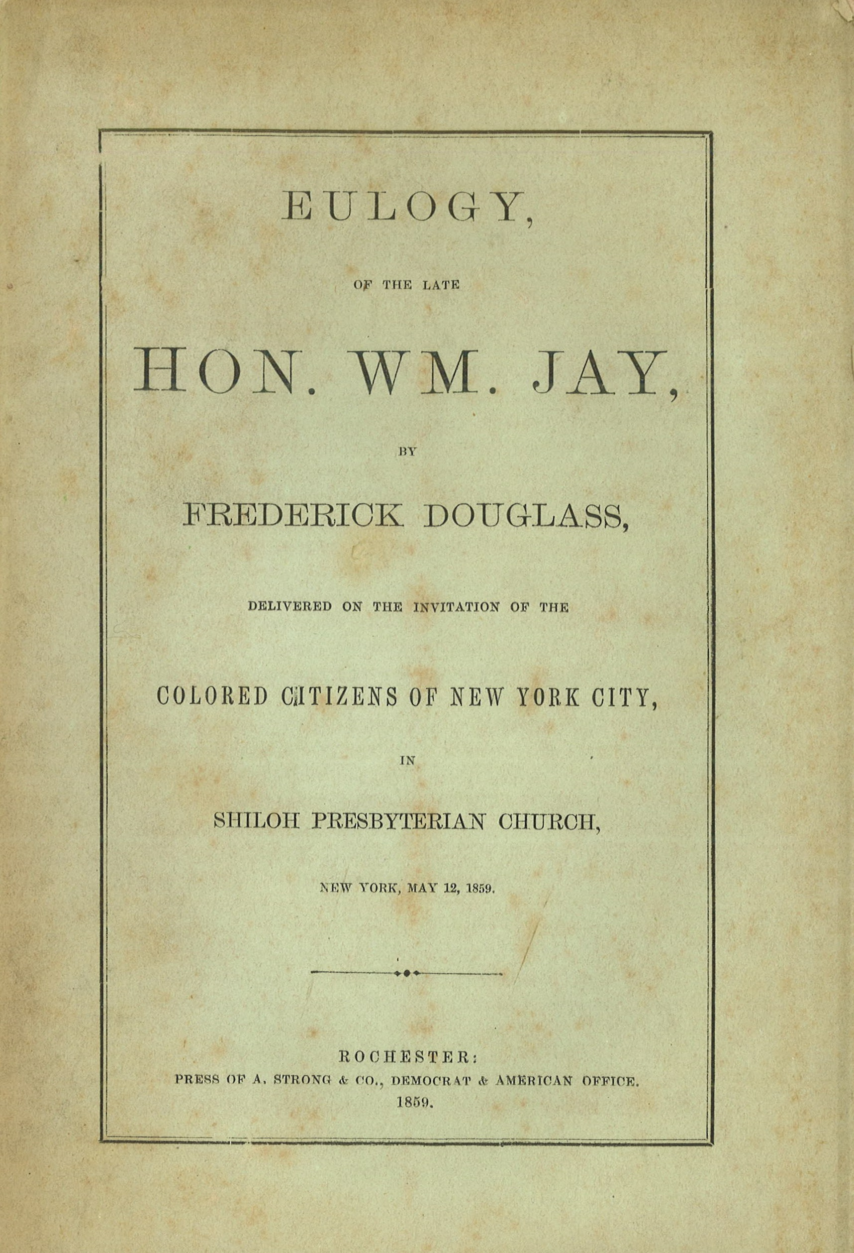 narrative of frederick douglass ch7 rhetorical Summary douglass spent about seven years in master hugh's house, and, in  secret,  narrative of the life of frederick douglass: an american slave  frederick.